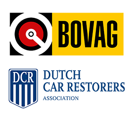 Bovag en Dutch Car Restorers