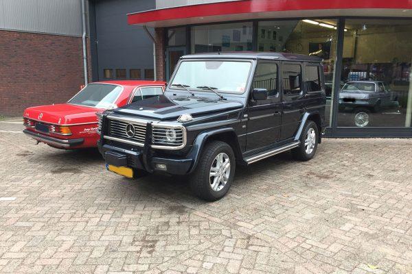 Groot-Onderhoud-Mercedes-Benz